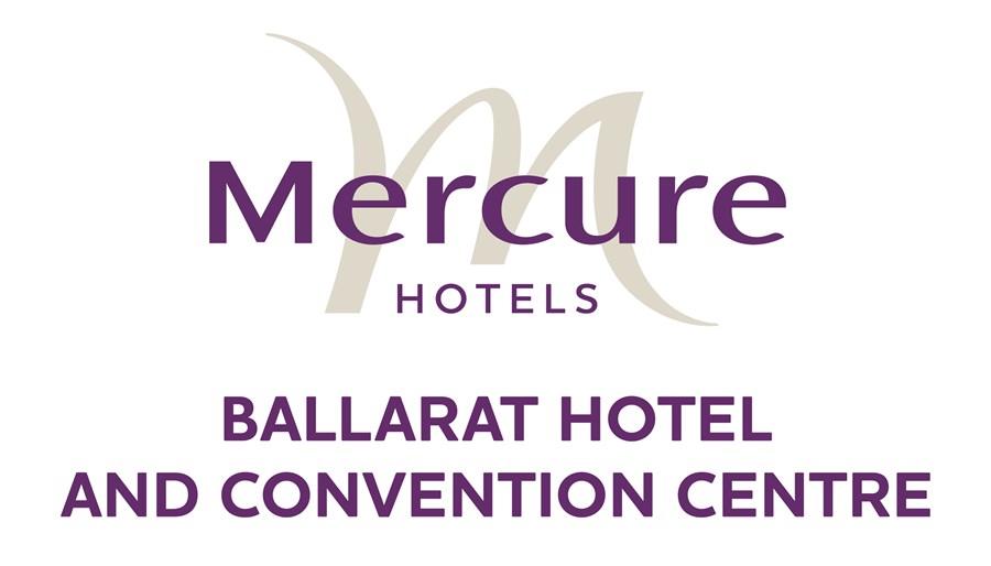 Mercure Ballarat Logo